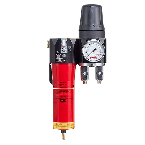 SATA Filter 524 1-stufig
