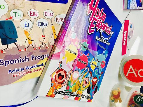 Textbook and Workbook