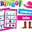 Thumbnail: Clothing Digital Bingo