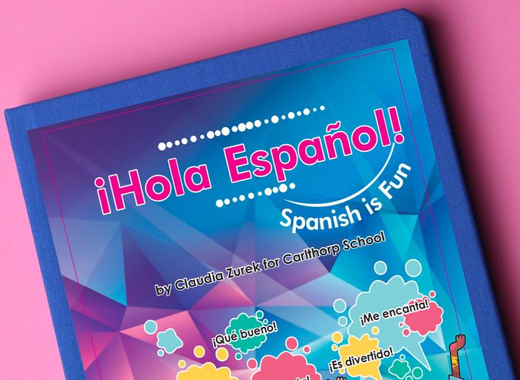 ¡Vivamos! Textbook (All Grades)