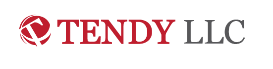 TendyLLC_Logo_Horizontal_Transparent_RED