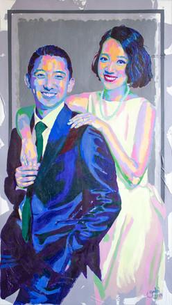 Wedding Portrait Taipei