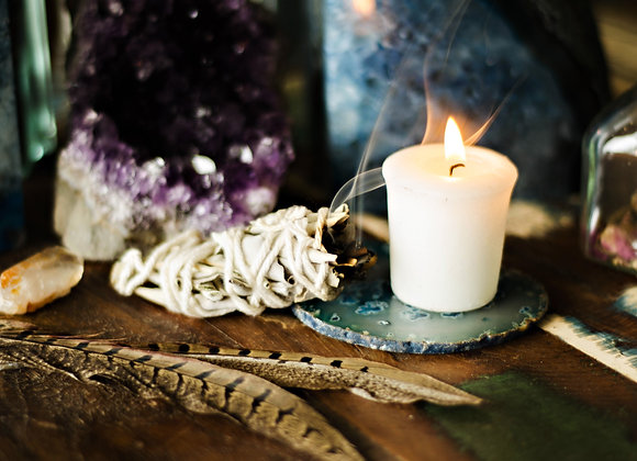 Ceremony & Ritual - Facilitator Resources Sacred Space