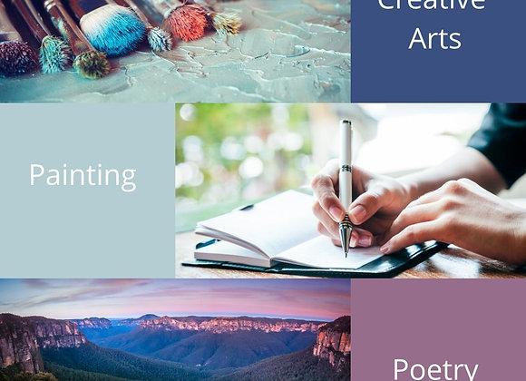 Facilitator Manual - Creative heARTs