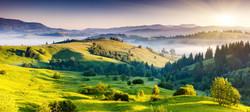 mountainslandscape