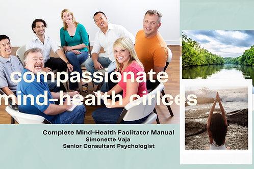 Mind-Health Facilitator Manual