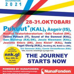Plakat NNK