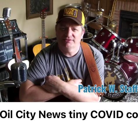 Oil CIty News