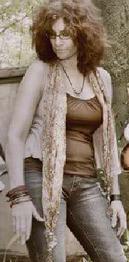 Tish Martinez