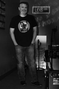 Michael Feldman at All Access Recording