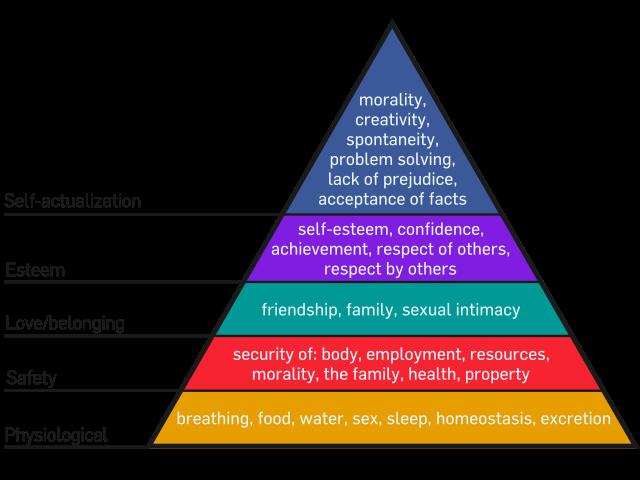 Psychological Consumer behaviour Models