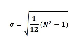 standard-deviation-of-natural-numbers