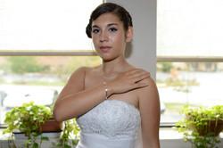 Bride on a Dime