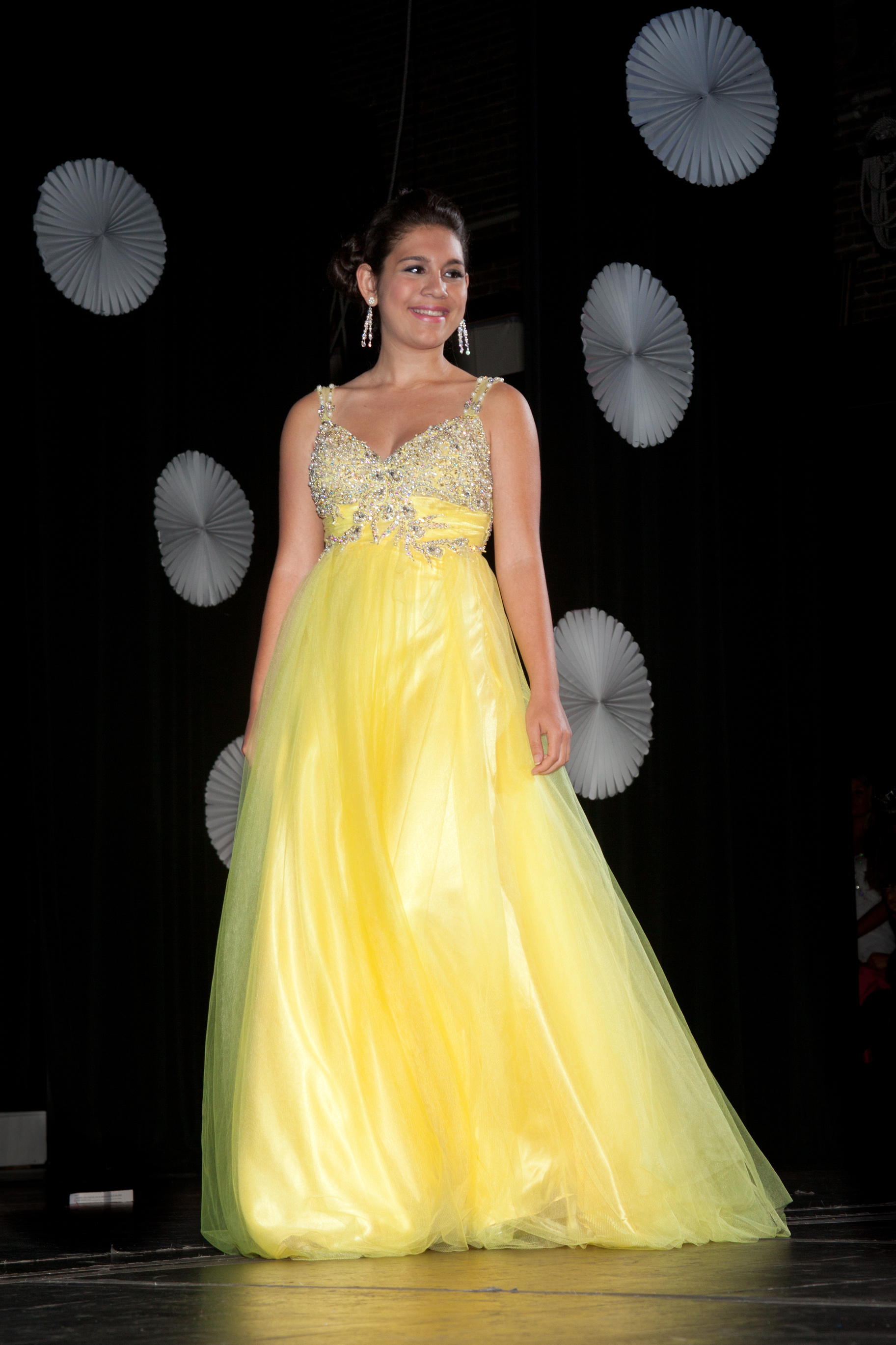 Evening Gown - 2013 MDOT