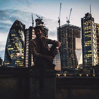 Anpu in London