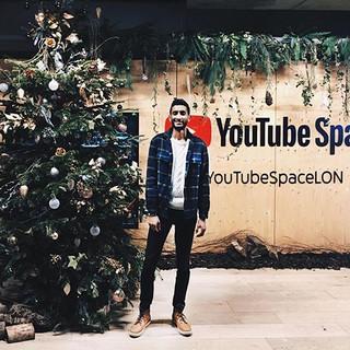 Anpu at YouTube