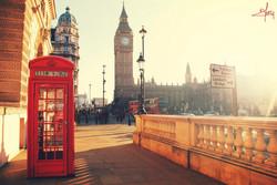 Big Ben - Anparasan Photography