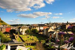 Edinburgh - Anparasan Photography