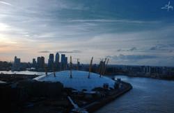 Canary Wharf - Anparasan Photography