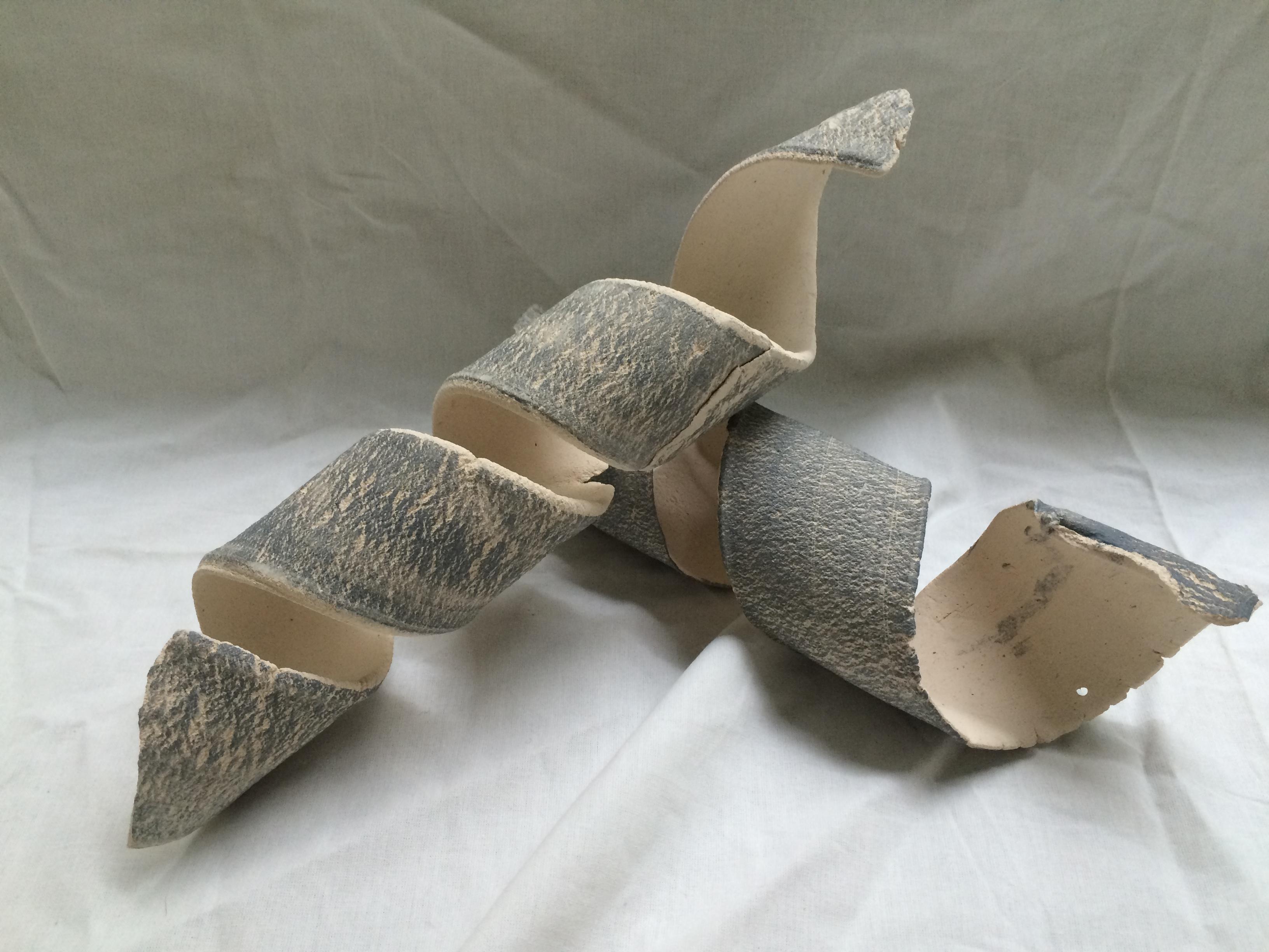 ceramic response to movement