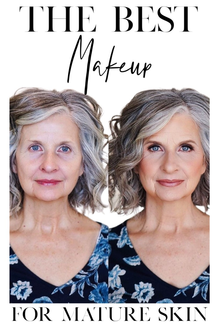 best makeup for older women. maskcara beauty makeup for older women. maskcara beauty color match. shop maskcara makeup