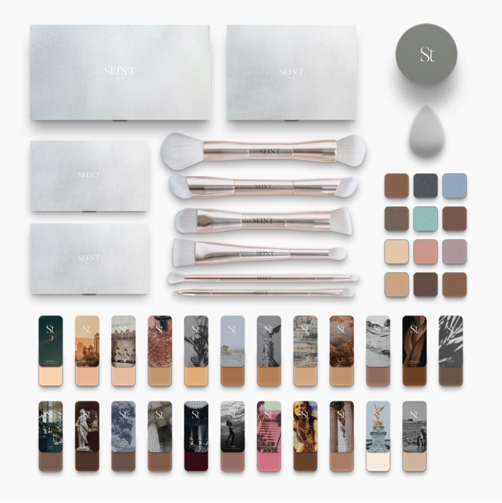 seint official pro kit information seint artist kits maskcara artist kits seint kits prices