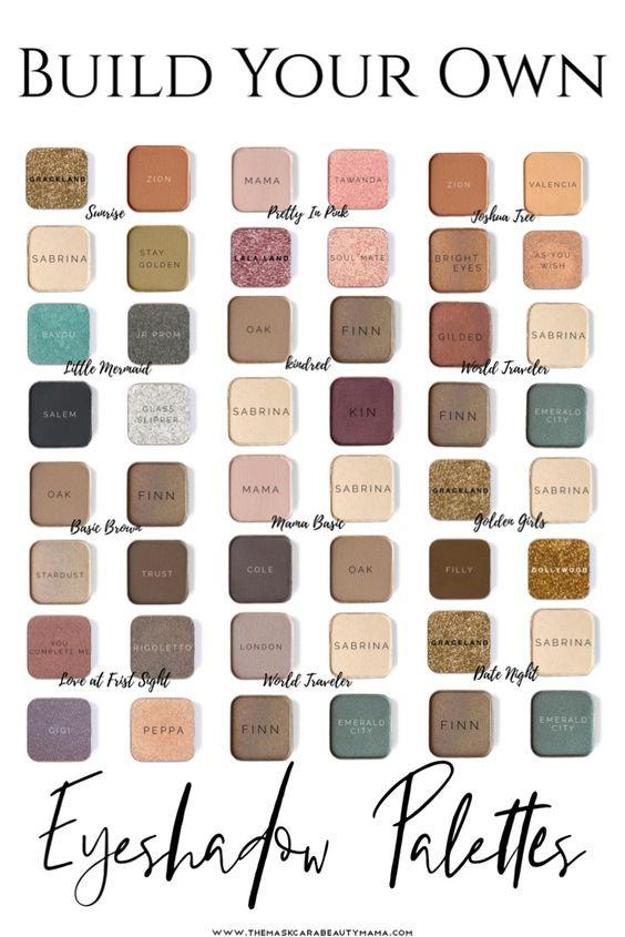 shop maskcara beauty makeup. maskcara beauty eyeshadows. best eyeshadow palette
