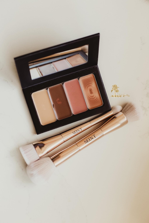 Seint Color Match Makeup