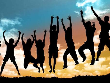 युवा शक्ति को सही दिशा और सम्मान देना होगा