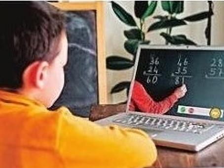 डिजिटल शिक्षा के लिए चाहिए नया निवेश