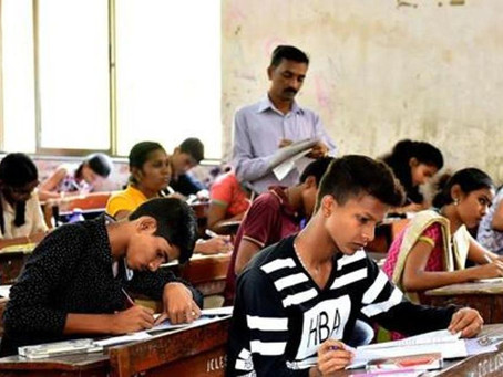 Board Examinations: Where Grade Inflation Met Quality Deflation