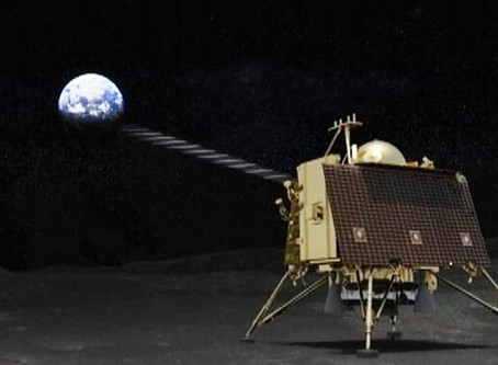 Why We Choose To Visit The Moon Again?