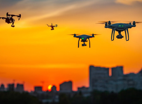 Drones in India: Many factors to ponder