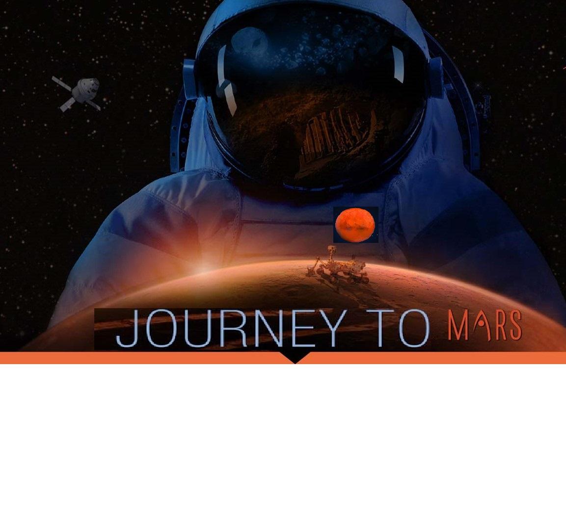JourneyToMars-Passport - Nayana Shukla