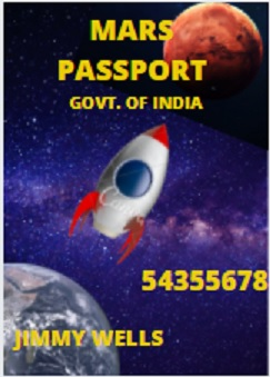 passport - Swati Pulate
