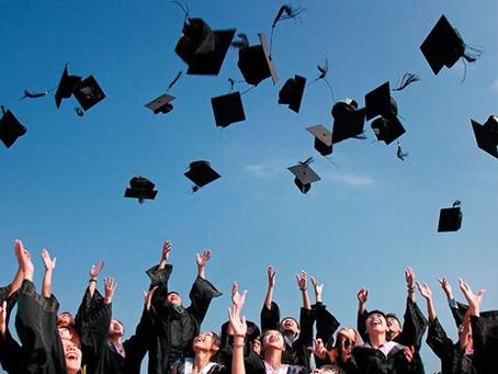 उच्च शिक्षा को विश्व स्तरीय बनाने का मुकाम