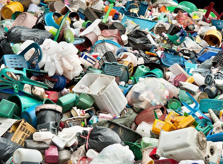 A well planned roadmap needed for replacing plastics