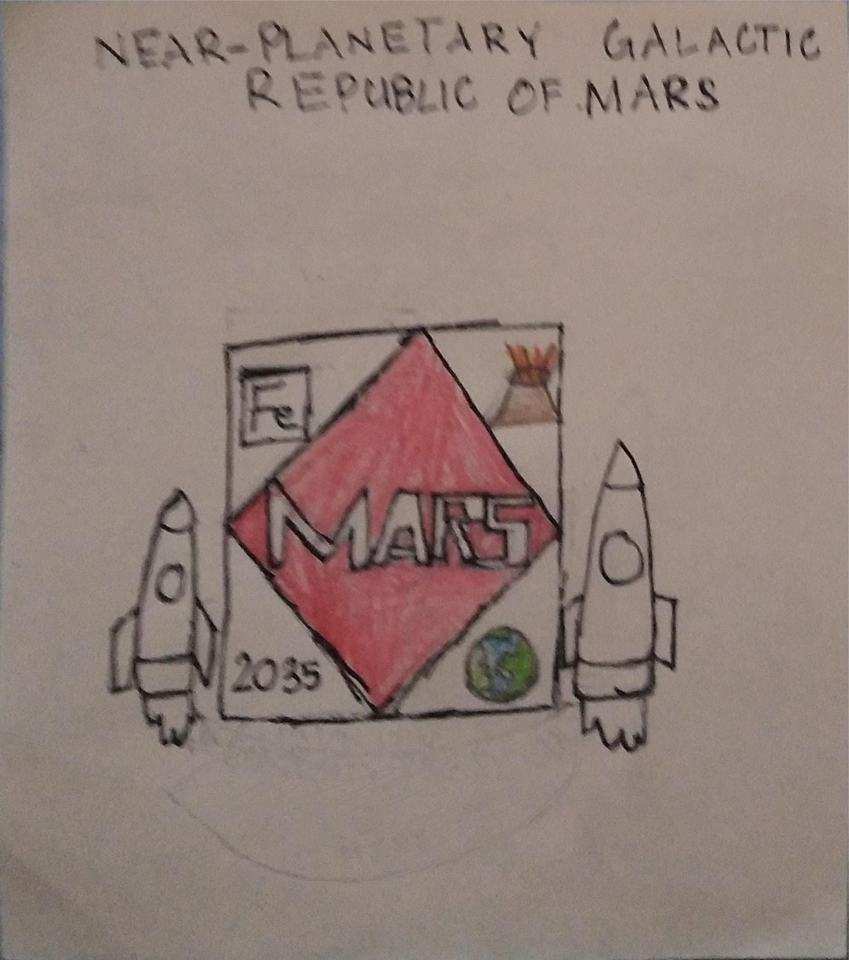 Mars Passport Cover_1 - RJ VW