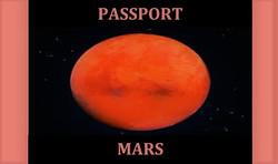PASSPORT OF MARS (3) - Riya Bansal