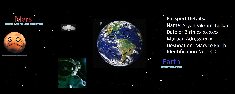 Astronomy Project - Pranjali Taskar