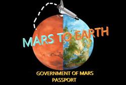 MARS PAASPORT PROJECT - Priyanka Gupta