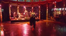 SPEIGALWITH DANCE