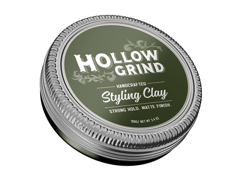 Hollow Grind
