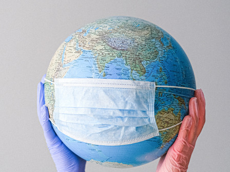Single-use, Disposable Masks: The Environmental Consequences of COVID-19 PPE