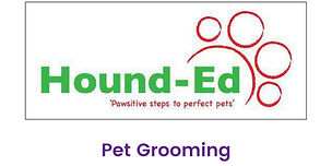 Hound-Ed Pet Grooming