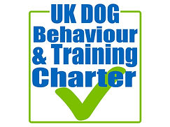 UK Dog Behaviour and Training Charter.jp