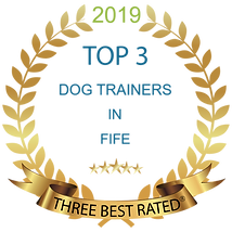 THREE BEST RATED dog_trainers-fife-2019