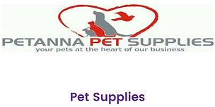 Petanna Pet Supplies