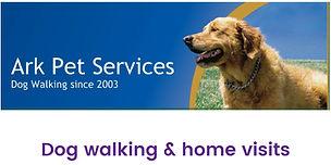 Ark Pet Services