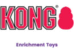 Kong Enrichment Toys